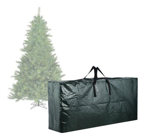 A//B Bolsa de Almacenamiento para /árbol de Navidad Grandes Bolsas de Almacenamiento Antihumedad Impermeables con Asas reforzadas y Cremallera para /árbol de Navidad Artificial