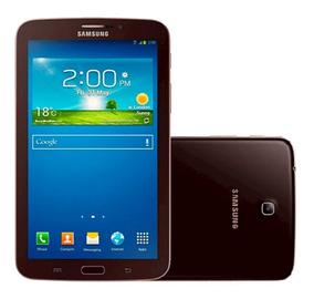 Tablet Samsung Galaxy Tab 3 T211 - Android 4.1 - Novo