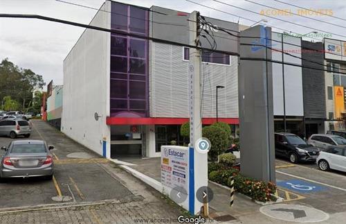 Imagem 1 de 24 de Lojas Para Alugar  Em Barueri/sp - Alugue O Seu Lojas Aqui! - 1463302
