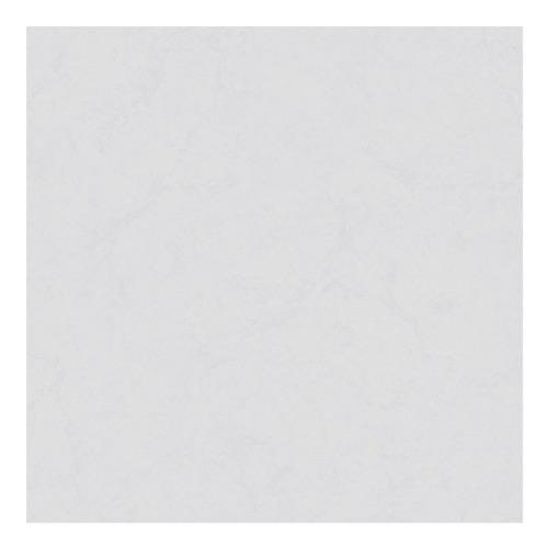 Imagen 1 de 5 de Porcelanato Corona Aura Gris 56.6x56.6