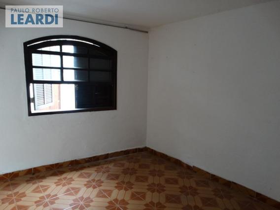 Casa Térrea Jardim São Paulo(zona Norte) - São Paulo - Ref: 468226