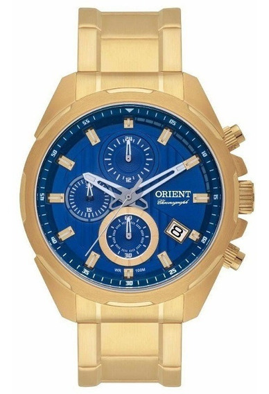 Relógio Orient Mgssc014 D1kx C/ Nf-e