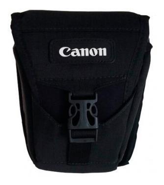 Bolsa Canon Para Câmeras Autozoom Bole 0223