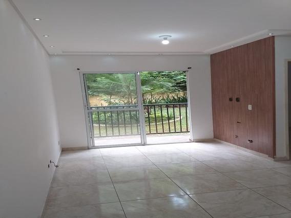 Apartamento 02 Dormitórios 01 Vaga - Jd. Santa Tereza - Carapicuiba - 11578