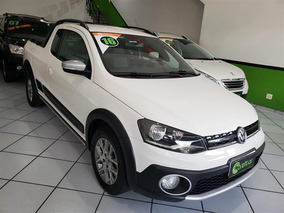 Volkswagen Saveiro 1.6 Cross Ce 16v Flex 2p Manual 2015/2016