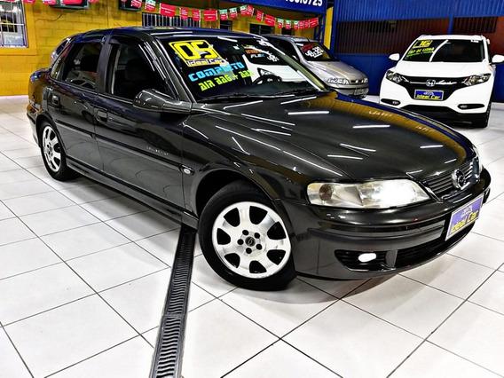 Chevrolet Vectra 2.0 Mpfi Collection 8v Gasolina 4p Manual