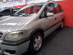 Chevrolet Zafira Comfort Flex 7 Lugares Completa, Impecável