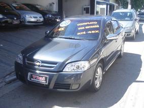Chevrolet Astra Hatch Advantage 2.0 8v Flex 5p 2008/2008