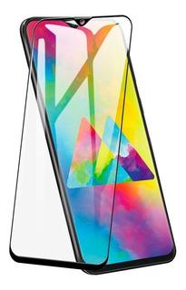 Vidrio Templado Full Glue 5d 11d Premium Galaxy A10 M10