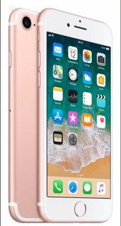 iPhone 7 128g Garantia De 90 Dias Impecável Com Brindes!!