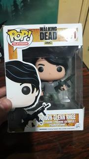 Funko Pop The Walking Dead Glenn Rhee
