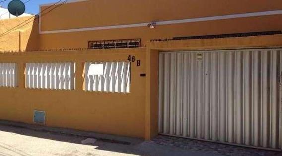 Casa Residencial À Venda, Parquelândia, Fortaleza. - Ca0912