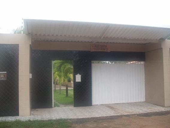 Chácara Residencial À Venda, Jaçanau, Fortaleza. - Ch0001