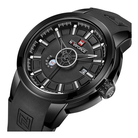Relógio Naviforce 9107 Original