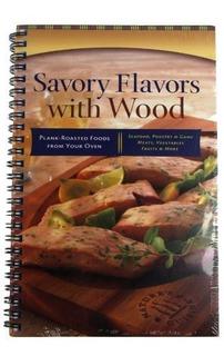 Cocina De La Naturaleza Nc012 Sabores Salados Asar Libro De