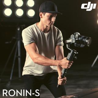 Dji Ronin S Essentials Kit Estabilizador Cuotas - Inteldeals