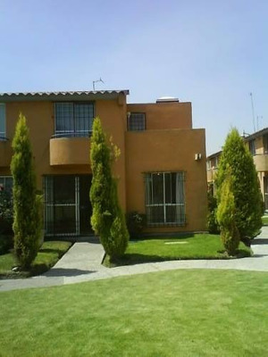 Casa Venta Ixtapaluca