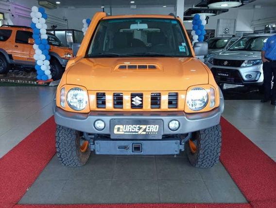Suzuki Jimny 1.3 4sport/ 4work 16v 2014
