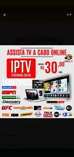 Imagem 1 de 5 de Aplicativo Pra Tv Box,smart Tv,.....