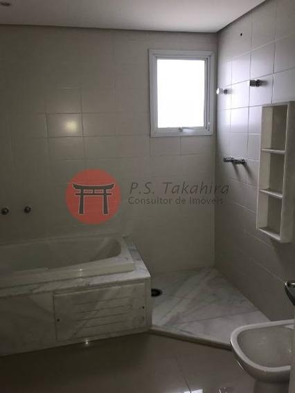 Apartamento Pronto Para Morar No Jardim Taquaral - 4385