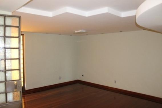 Casa Com 4 Quartos Para Comprar No Castelo Em Belo Horizonte/mg - 38757