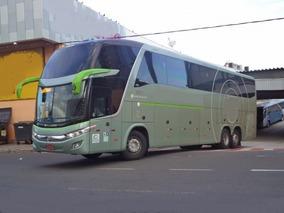 Ônibus Paradiso 1600 Ld - Super Luxo - Ú.dono - Parcelado
