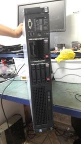 Servidor Hp Proliant Dl380g6 Xeon 24gb Hd 146gb Sas