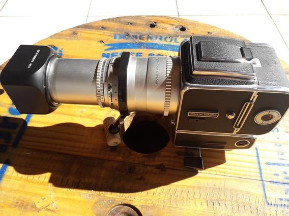 Câmera Hasselblad 500 El/m