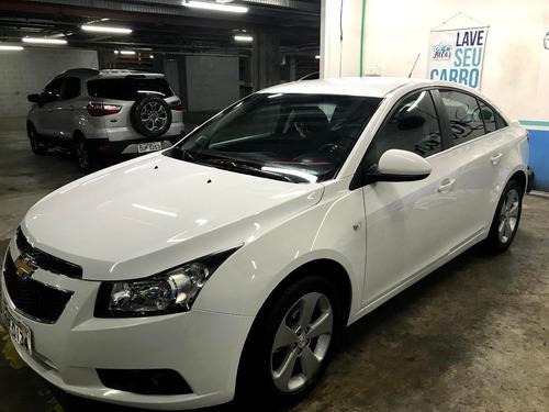 Chevrolet Cruze 2014 1.8 Lt Ecotec 6 Aut. 4p