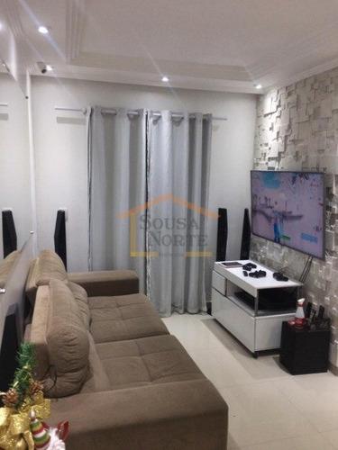 Apartamento, Venda, Vila Amelia, Sao Paulo - 11733 - V-11733
