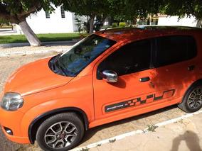 Fiat Uno 1.4 Sporting Flex 4p