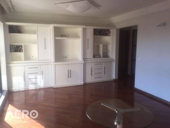 Apartamento Residencial Para Locação, Vila Santa Tereza, Bauru. - Ap1101