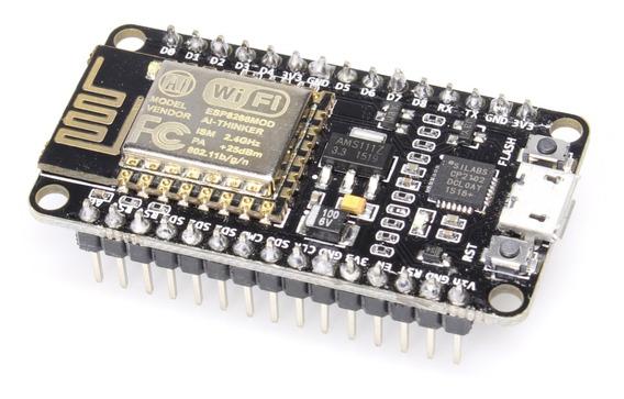 Node Mcu Esp8266 Módulo Wifi Esp-12