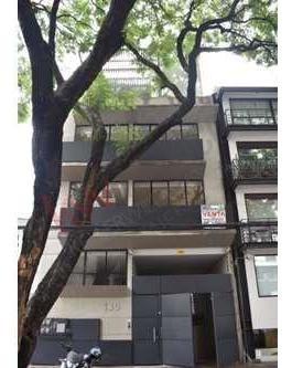 Departamento Penthouse En Venta, Lamartine, Polanco V Secc, Miguel Hidalgo, Cdmx