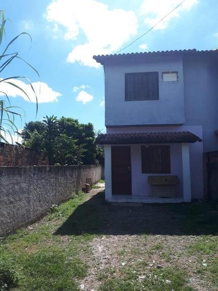 Casa Em Ampliação, Itaboraí/rj De 67m² 2 Quartos À Venda Por R$ 149.000,00 - Ca212452