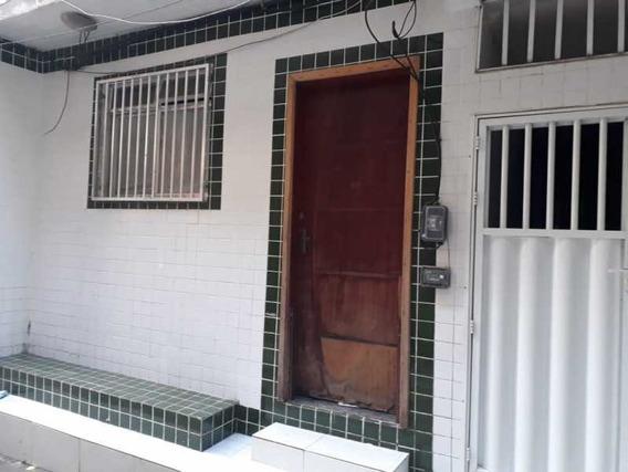Casa De Rua-à Venda-itanhangá-rio De Janeiro - Brca10042