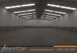 Bodega Renta 1200 M2, Brisas De Ocampo León Guanajuato, México