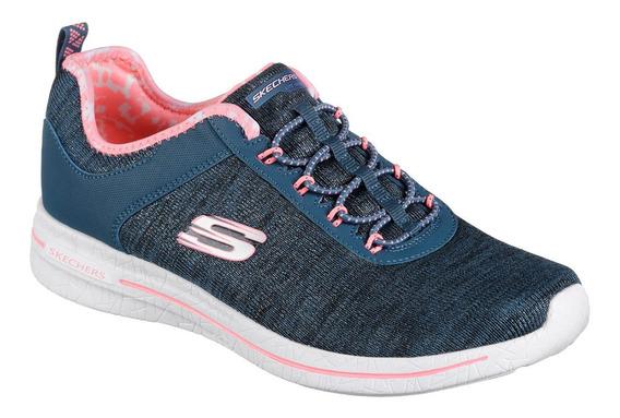 Zapatillas Mujer Skechers 12659 - Kairi Deportes