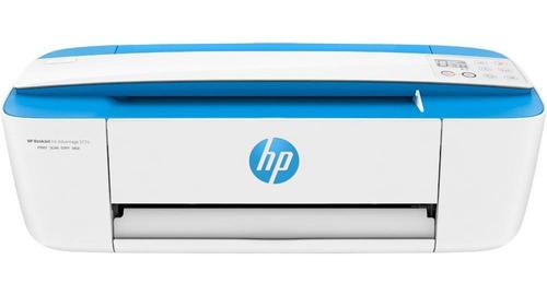 Impressora Hp Deskjet Ink Advantage 3776 Wireless Br Bivolt