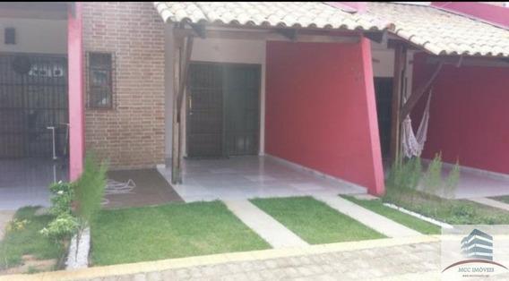 Casa Em Condomínio A Venda Planalto