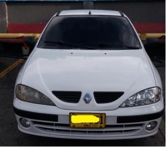 Se Vende Renault Meganne 2003, Excelente Estado