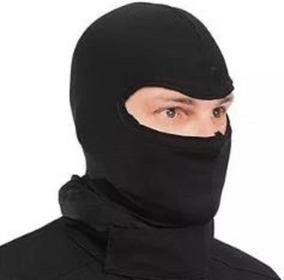 Capuz Touca Ninja Balaclava Kart Motoqueiros Melhor Preço