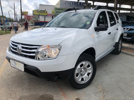 Duster 2015 1.6 Exp. 48000km.