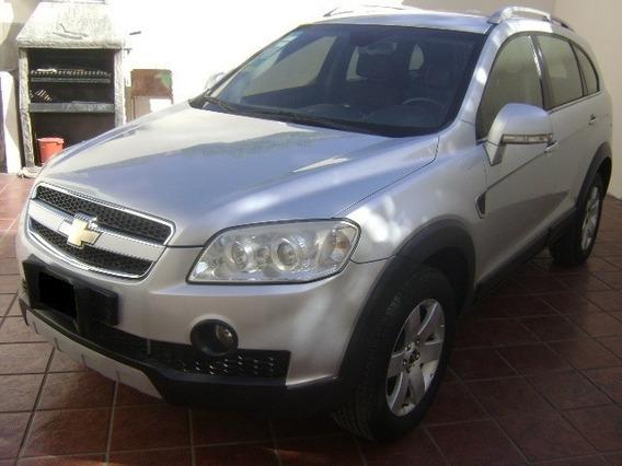 Chevrolet Captiva Ltz 2.0 D 4x4 At