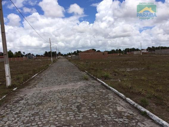 Terreno Residencial À Venda, Santa Rita. - Te0049