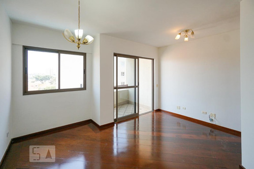 Apartamento Para Aluguel - Tatuapé, 3 Quartos,  86 - 893201848