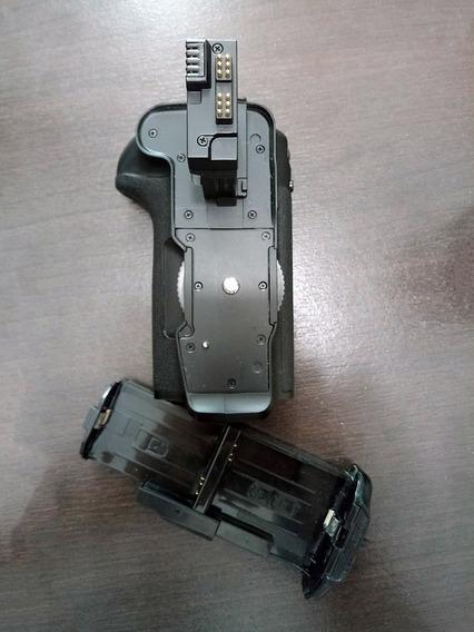 Grip De Bateria Para Canon T3i T4i T5i Usado Battery Grip