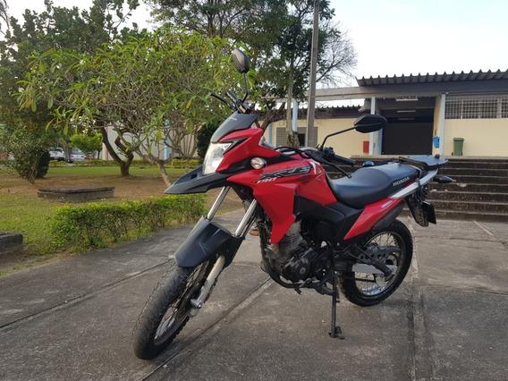 Honda 2016 Xre 190