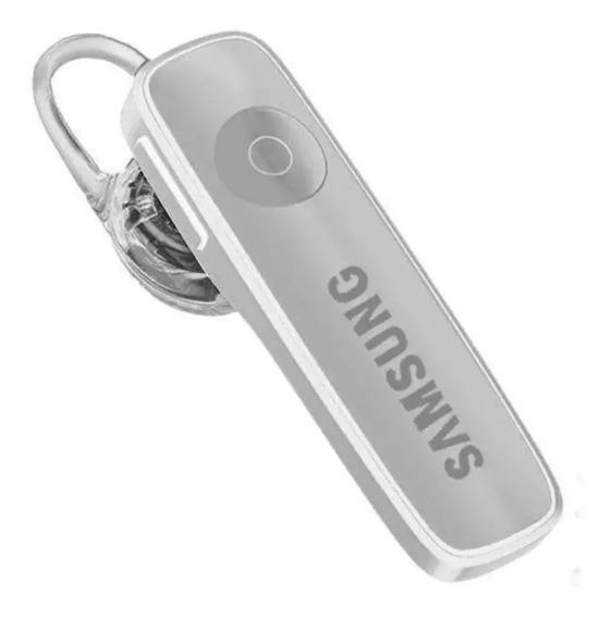 Fone De Ouvido Bluetooth Samsung Headset 1 Lado.