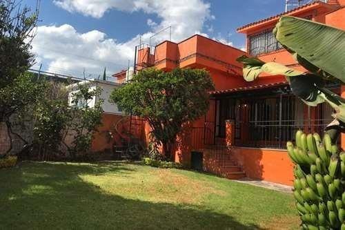 Casa Sola En Venta, Zona Norte, Cuernavaca Mor.